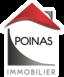 POINAS IMMOBILIER agence immobilière à AUREC SUR LOIRE
