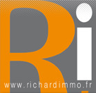 Richard Immobilier agence immobilière Grenoble (38000)