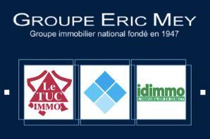 Groupe Eric Mey agence immobilière Orange (84100)