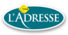 Logo L'adresse