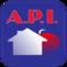 Logo API   Ariège Pyrénées Immobilier