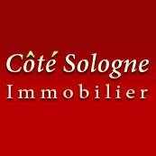 Côté Sologne Immobilier agence immobilière La Ferté-Saint-Aubin (45240)