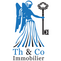 Logo Thomas & compagnie immobilier