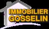 logo Immobilier Gosselin