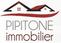 Logo Pipitone Immobilier