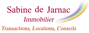 SAS Sabine de Jarnac agence immobilière Vaucresson (92420)