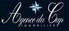 logo Agence du Cap - Issambres