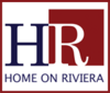 logo Home on Riviera