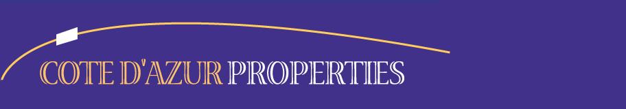 Côte d'Azur Properties agence immobilière Nice (06200)