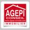Logo Agépi Conseil Graulhet