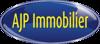 logo AJP IMMOBILIER PLUMELEC