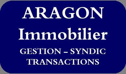 ARAGON IMMOBILIER agence immobilière Pau (64000)