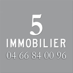 5 Immobilier agence immobilière Nîmes (30000)