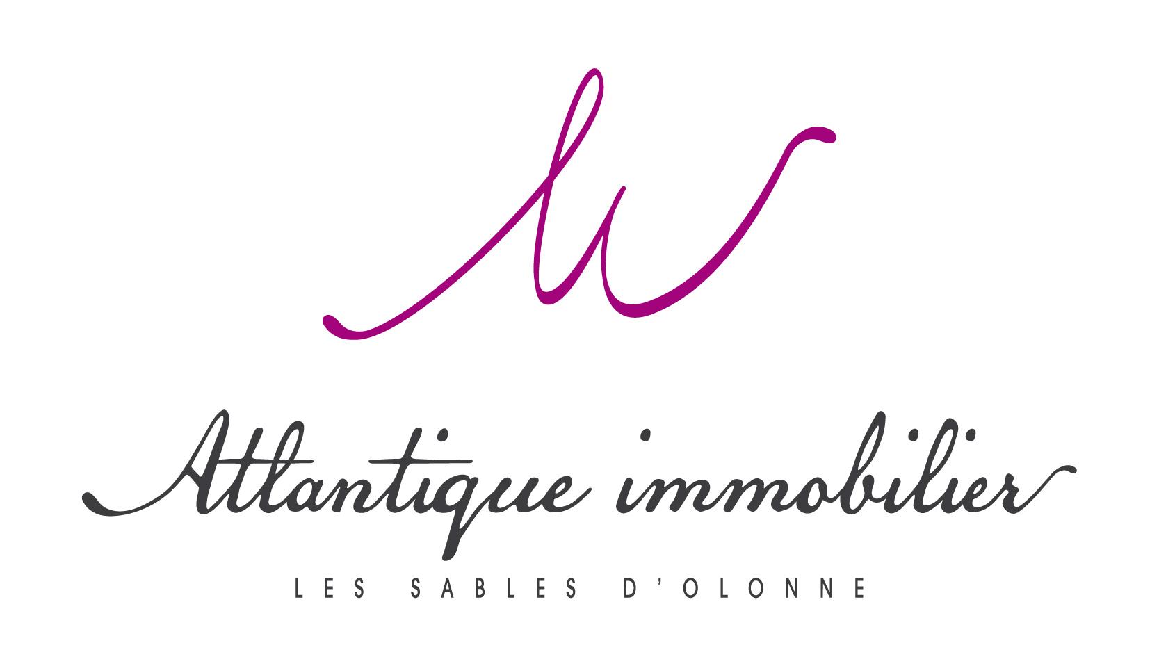 Atlantique Immobilier agence immobilière Les Sables-d'Olonne (85100)