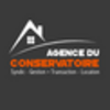 logo Agence du conservatoire Reims