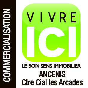 LOIRE ANCENIS IMMOBILIER agence immobilière Ancenis (44150)