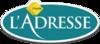 logo L'ADRESSE Etrepagny