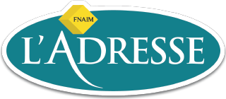 L'ADRESSE Etrepagny agence immobilière Étrépagny (27150)