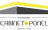 logo CABINET PONEL