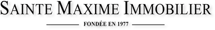Sainte Maxime Immobilier agence immobilière Sainte-Maxime 83120