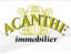 Acanthe Immobilier agence immobilière à CASTELNAU LE LEZ