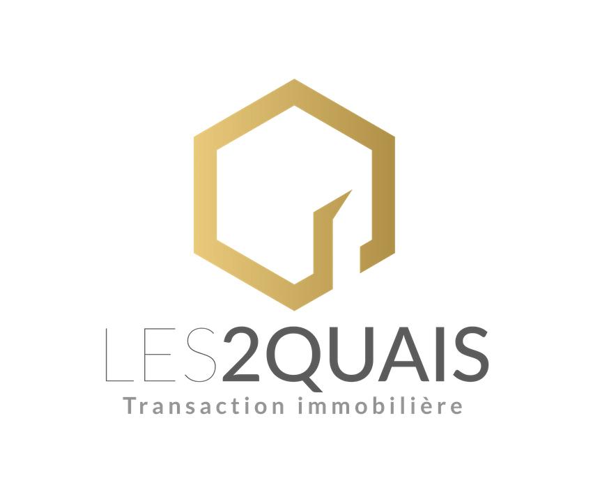 LES2QUAIS - MCGL IMMOBILIER agence immobilière Nice (06300)