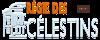 logo Régie des Célestins - Location