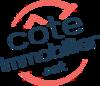 Logo CÔTÉ IMMOBILIER