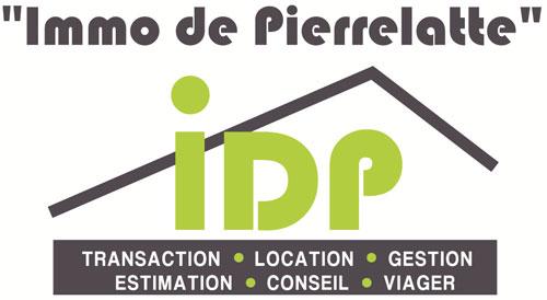 Immo de Pierrelatte agence immobilière Pierrelatte (26700)