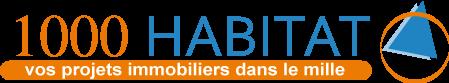 1000 HABITAT agence immobilière Saint-Pierre-d'Albigny (73250)