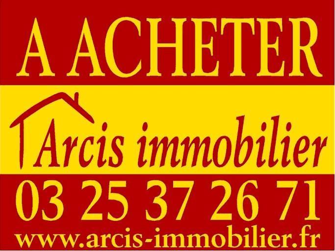 ARCIS IMMOBILIER agence immobilière Arcis-sur-Aube (10700)