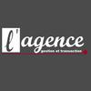 logo L'Agence