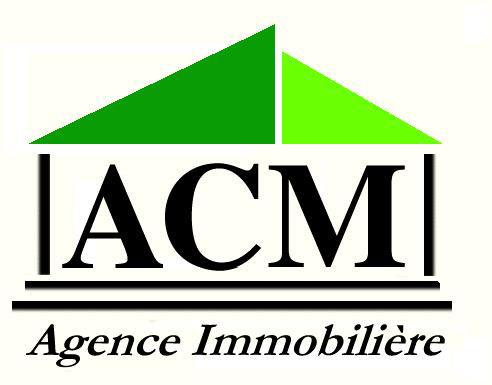 Logo AGENCE CENTRALE DE MERY (ACM)