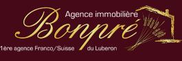 Agence Bonpre agence immobilière La Tour-d'Aigues (84240)