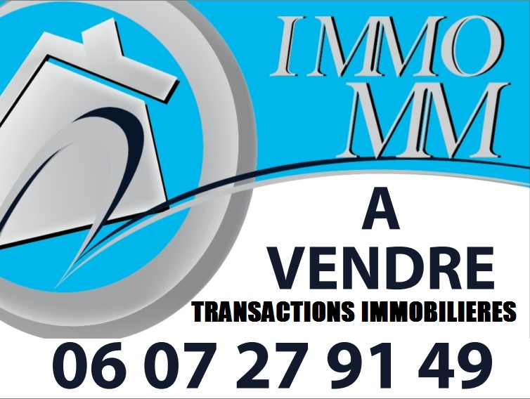 Immo MM agence immobilière Draize (08220)