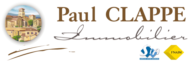 Paul Clappe Immobilier agence immobilière Tain-l'Hermitage (26600)
