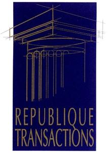 RÉPUBLIQUE TRANSACTIONS agence immobilière Beaune (21200)