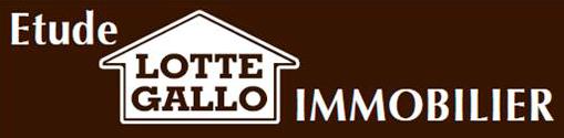 Etude Lotte Gallo agence immobilière Nice (06000)