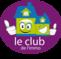Logo Le Club de l'Immo