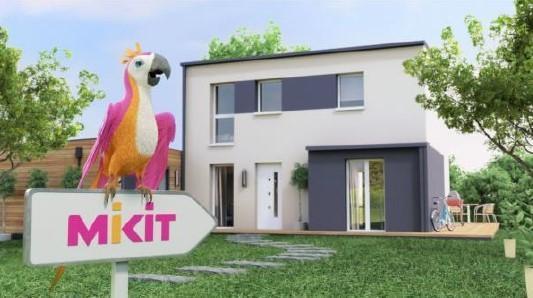 BF HABITAT - MIKIT TOULOUSE agence immobilière Portet-sur-Garonne (31120)