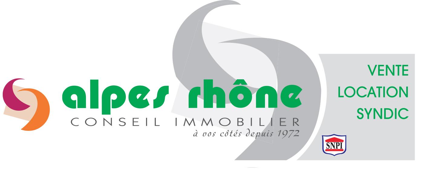 Alpes Rhône Conseil Immobilier agence immobilière Grenoble (38000)