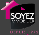 SARL SOYEZ IMMOBILIER agence immobilière Valenciennes (59300)