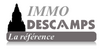 Logo Immo Descamps
