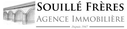 Agence Immobiliere Souillé Frères agence immobilière Agen (47000)