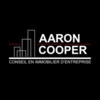 Logo AARON COOPER