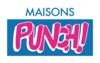 Logo Maisons Punch Saint-Priest