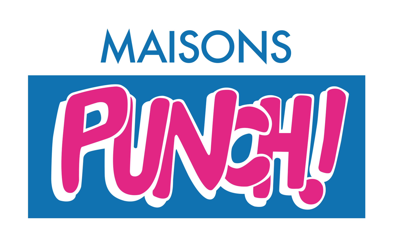 Maisons Punch Saint-Étienne