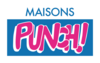 Logo Maisons Punch la Tour du Pin