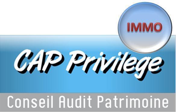 Logo CAP PRIVILEGE