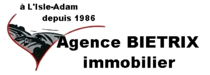 Bietrix Immobilier agence immobilière L'Isle-Adam 95290